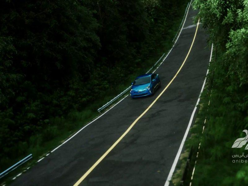 روغن موتور خودروهای هیبریدی پروفی کار