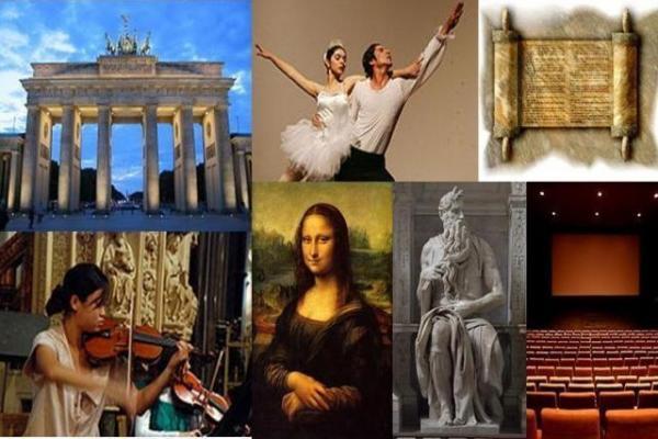 هنرهای هفت گانه