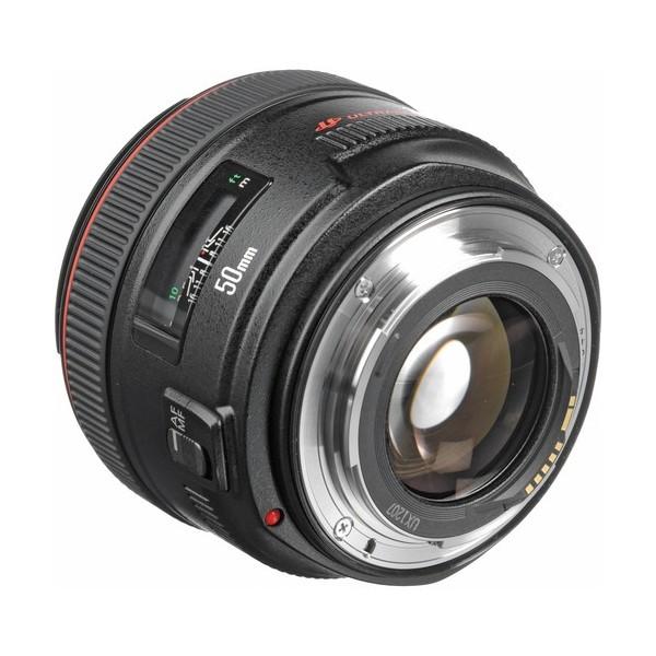 لنز canon-ef-50mm-f12l-usm 3