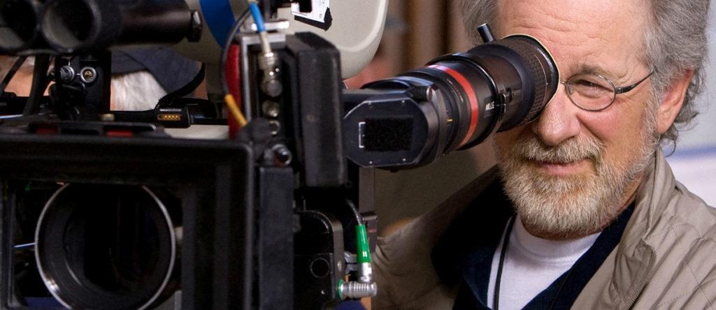 کارگردان اسپیلبرگ
