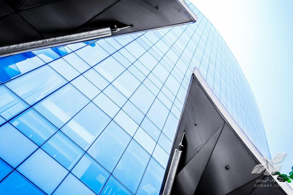عکاسی معماری | پروژه های شرکت دربیران