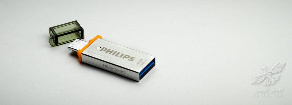 عکاسی محصولات | فلش مموری PHILIPS