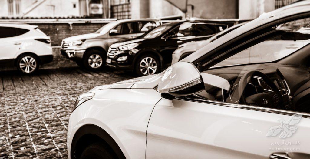 عکاسی خودرو | انبار کوشا خودرو