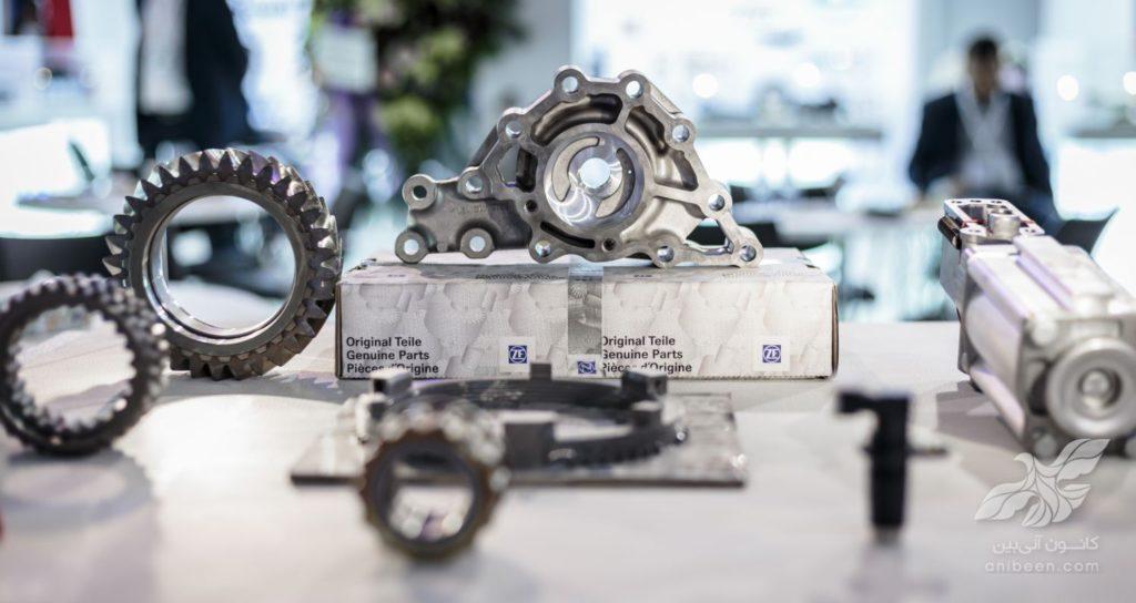 عکاسی رویدادها | قطعات یدکی خودرو | محصولات در نمایشگاه