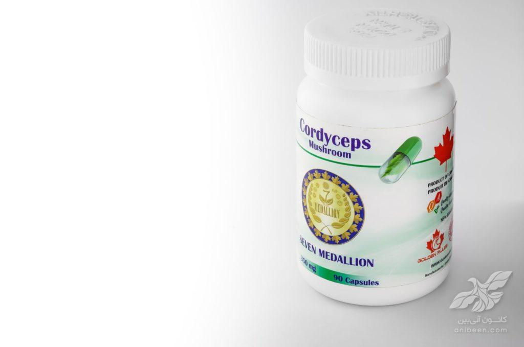 عکاسی از محصولات دارویی