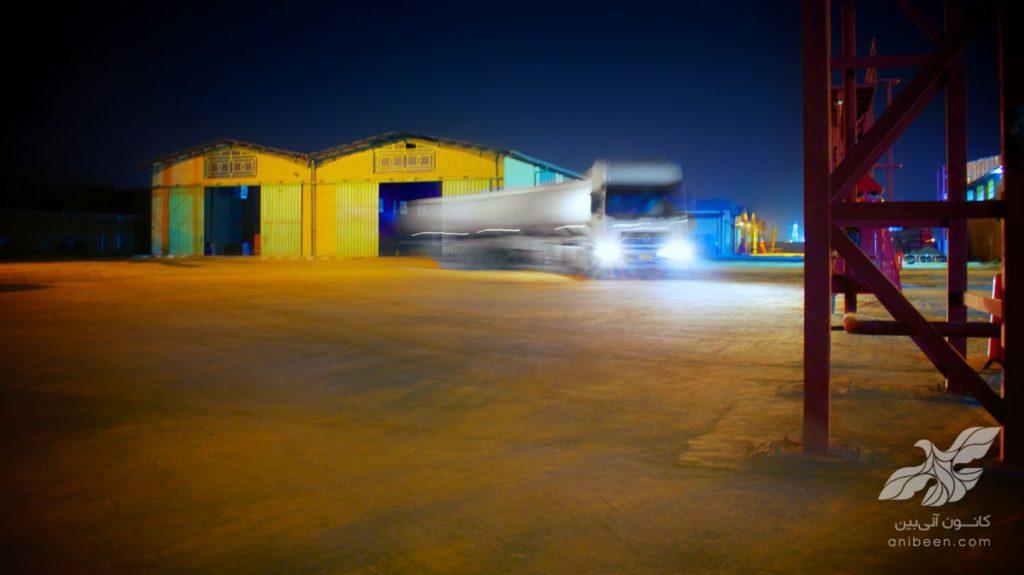 عکاسی کارخانجات | صنایع شیمیایی ادیب